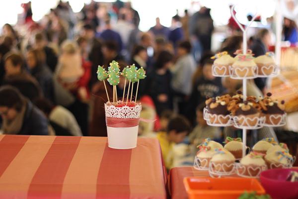 postres navidenos en las jornadas gastronomicas de vilafames