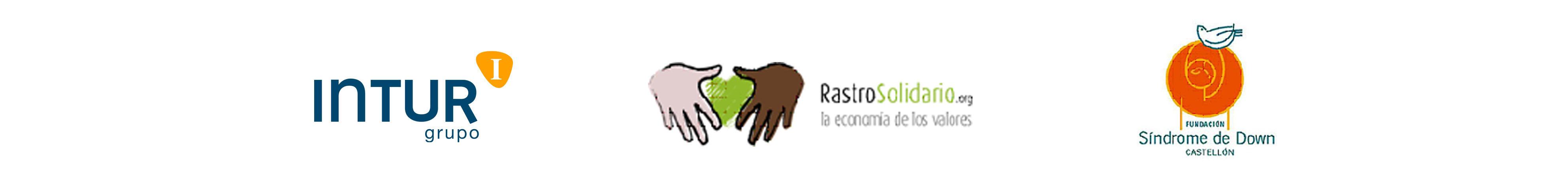 Acuerdo Rastrosolidario_ Grupo Intur_Fundación Síndrome Down