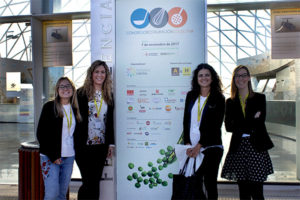 Intur Restauración en Congreso Restauración Colectiva 2017