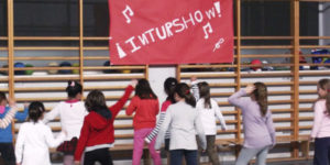 fiestas fin de curso comedores escolares Intur Colectividades