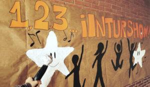 Fiestas fin de curso en los comedores escolares de Intur Colectividades