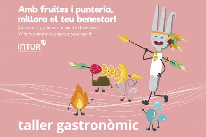 forqui_taller gastronómico_Intur