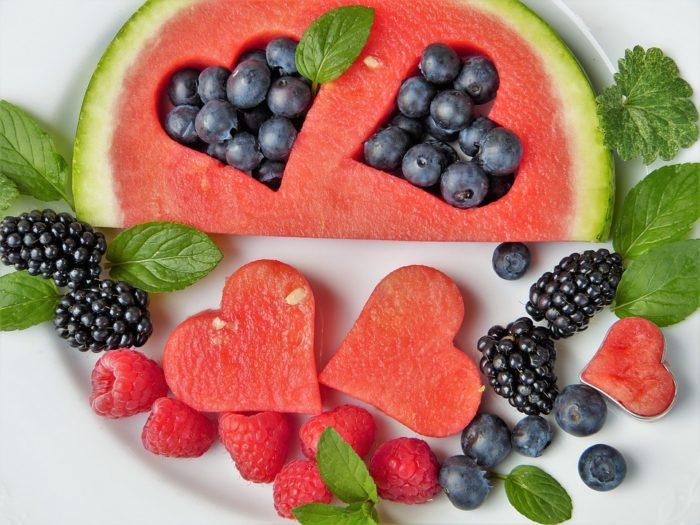 Frutas de temporada_verano