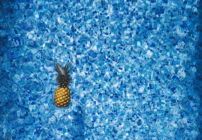 frutas hidratantes para el verano